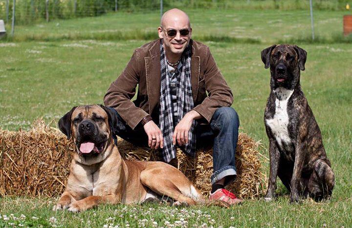 Rico Bunterhund