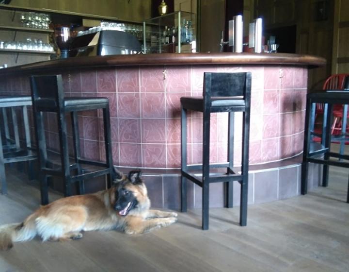 Kranzbach Bar